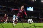 messi voetbal