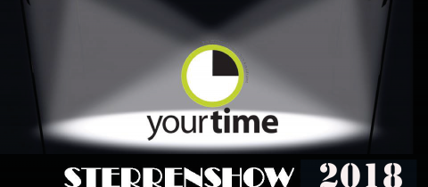 YourTime Sterren show 2018